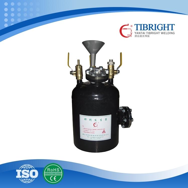 液体助焊剂发生器